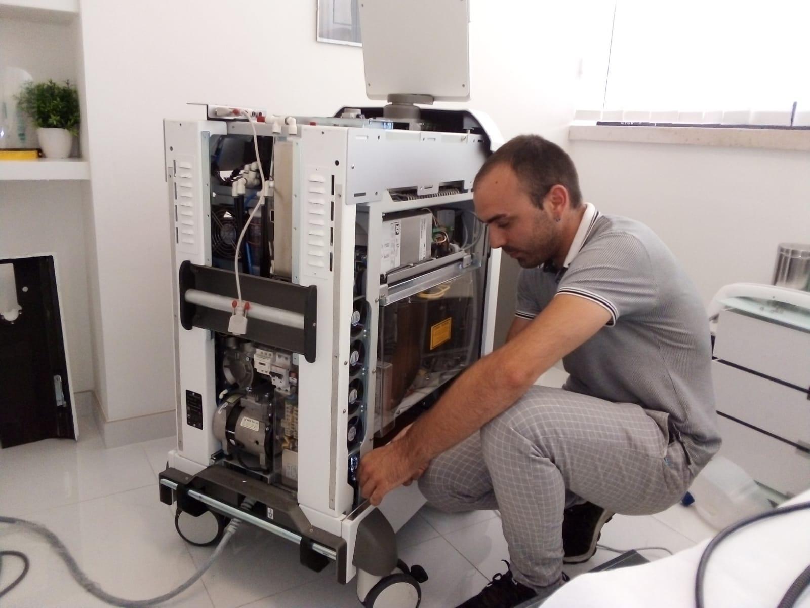 Assistenza apparecchiature mediche assistenza riparazione e manutenzione apparecchiature scientificheMuse Tecnologie Srl - Sassari Sardegna Italia