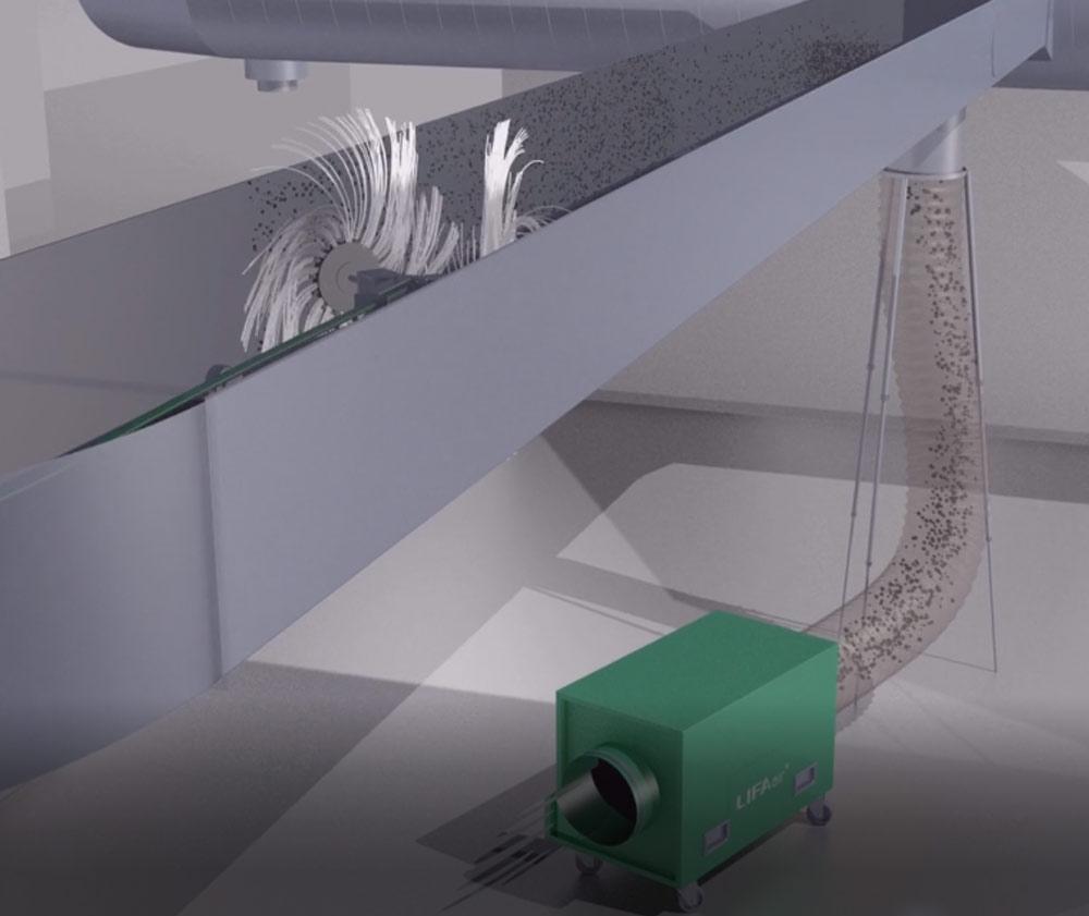 pulizia-e-sanificazione-condotte-idrauliche-Muse-Tecnologie-Srl-Sardegna-Sassari