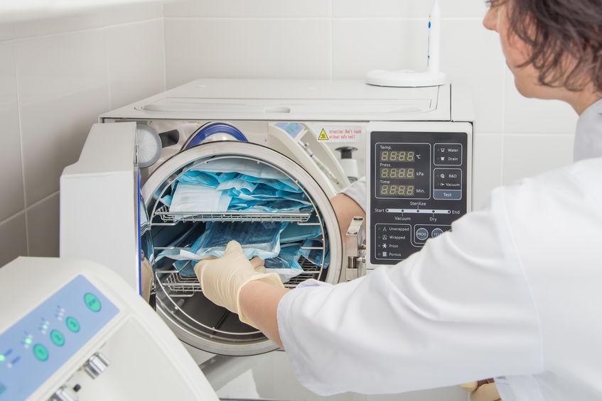 Manutenzione impianti sterilizzazione autoclave sterilizzazione ospedali e impianti elettromedicali
